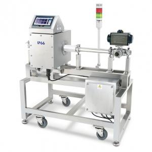 ND-5000IP-2進口管道式金屬探測器