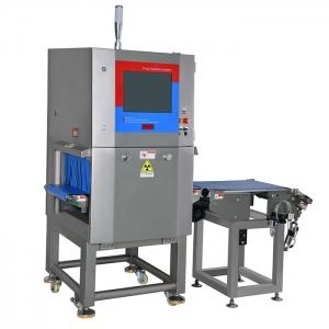 ND-X-3000食品異物X光機
